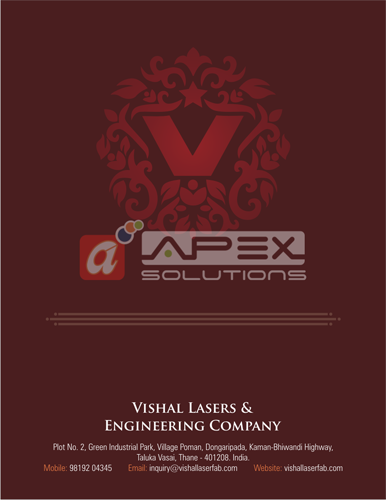 VLEC - Product Catalog - Back Page