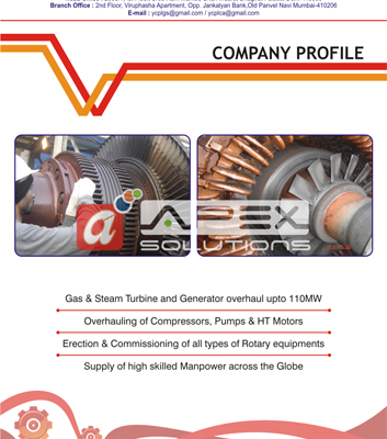 Yesh Const - Company Profile